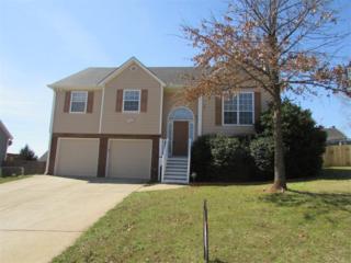69 Ann Circle SE, Cartersville, GA 30121 (MLS #5819979) :: North Atlanta Home Team