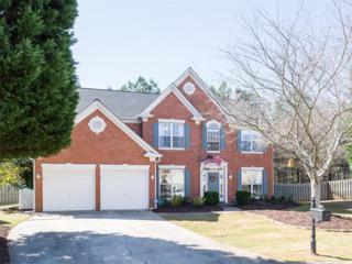 1230 Bickham Way SE, Smyrna, GA 30080 (MLS #5819985) :: North Atlanta Home Team