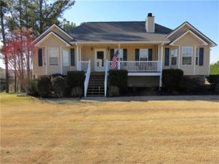 21 Alexis Drive, Dallas, GA 30132 (MLS #5819986) :: North Atlanta Home Team