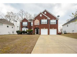 745 Martin Field Drive, Lawrenceville, GA 30045 (MLS #5819991) :: North Atlanta Home Team