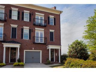 2100 Monhegan Way SE, Smyrna, GA 30080 (MLS #5820002) :: North Atlanta Home Team