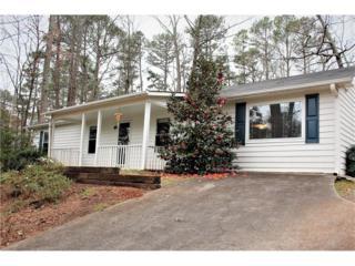 146 Little Brook Drive, Woodstock, GA 30188 (MLS #5820003) :: North Atlanta Home Team