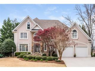 4664 Oakleigh Manor Drive, Powder Springs, GA 30127 (MLS #5820008) :: North Atlanta Home Team