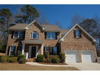 2305 Langstrath Lane, Cumming, GA 30041 (MLS #5820015) :: North Atlanta Home Team