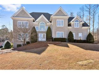 2401 Regency Lake Court, Marietta, GA 30062 (MLS #5820027) :: North Atlanta Home Team