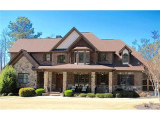 603 Dale Court, Canton, GA 30115 (MLS #5820029) :: North Atlanta Home Team