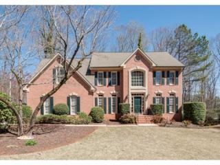 2537 Woodcrest Court, Lawrenceville, GA 30043 (MLS #5820032) :: North Atlanta Home Team