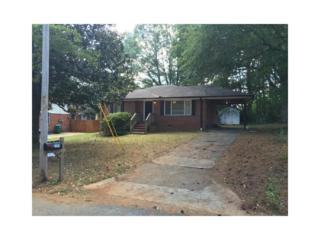 2204 Trailwood Drive SE, Smyrna, GA 30080 (MLS #5820040) :: North Atlanta Home Team