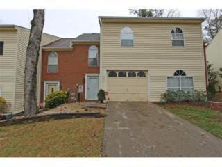 658 Coventry Township Lane, Marietta, GA 30062 (MLS #5820048) :: North Atlanta Home Team