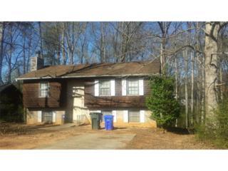 1727 Hunting Creek Lane SE, Conyers, GA 30013 (MLS #5820050) :: North Atlanta Home Team