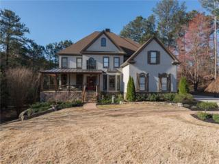 1060 Fieldstone Trail, Milton, GA 30004 (MLS #5820069) :: North Atlanta Home Team