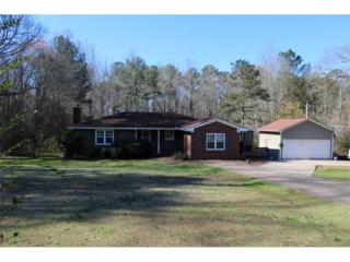 2725 Mountain Road, Milton, GA 30004 (MLS #5820074) :: North Atlanta Home Team