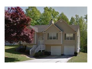 6943 Fairway Trail, Austell, GA 30168 (MLS #5820082) :: North Atlanta Home Team