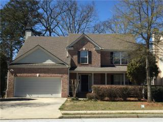 3139 Battlement Circle, Loganville, GA 30052 (MLS #5820084) :: North Atlanta Home Team