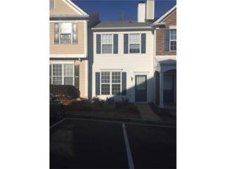 258 Devonshire Drive #258, Alpharetta, GA 30022 (MLS #5820093) :: North Atlanta Home Team
