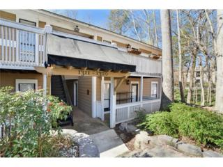 1319 Summit North Drive NE #1319, Atlanta, GA 30324 (MLS #5820094) :: North Atlanta Home Team