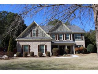 1836 Jakes Cove, Loganville, GA 30052 (MLS #5820099) :: North Atlanta Home Team