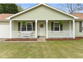 2923 Sagemont Place, Snellville, GA 30039 (MLS #5820125) :: North Atlanta Home Team