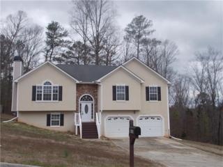 3585 Cowan Ridge Drive, Winston, GA 30187 (MLS #5820150) :: North Atlanta Home Team