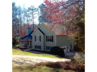 69 Harbour Drive, Dawsonville, GA 30534 (MLS #5820154) :: North Atlanta Home Team