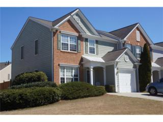 2877 Commonwealth Circle, Alpharetta, GA 30004 (MLS #5820157) :: North Atlanta Home Team