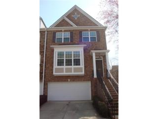 11025 Brunson Drive #251, Duluth, GA 30097 (MLS #5820173) :: North Atlanta Home Team