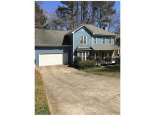 3193 Ivory Trail SW, Marietta, GA 30060 (MLS #5820183) :: North Atlanta Home Team