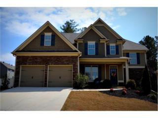 618 Blackberry Run Trail, Dallas, GA 30132 (MLS #5820194) :: North Atlanta Home Team