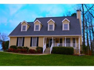 1311 Oak Arbour Avenue, Lawrenceville, GA 30044 (MLS #5820198) :: North Atlanta Home Team