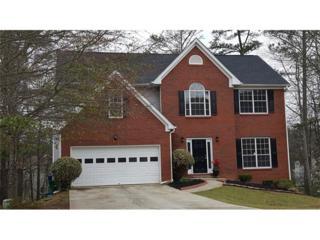 2110 Thorndale Drive, Lilburn, GA 30047 (MLS #5820205) :: North Atlanta Home Team