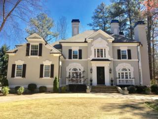 9435 Colonnade Trail, Johns Creek, GA 30022 (MLS #5820217) :: North Atlanta Home Team