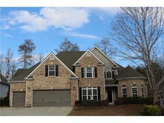 219 Thorn Creek Way, Dallas, GA 30157 (MLS #5820219) :: North Atlanta Home Team