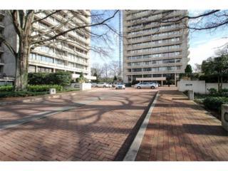 2575 Peachtree Road 5G, Atlanta, GA 30305 (MLS #5820230) :: North Atlanta Home Team