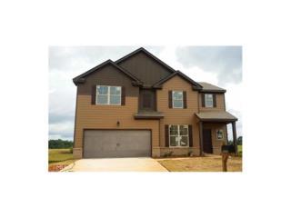 1420 Worcester Trail, Mcdonough, GA 30253 (MLS #5820232) :: North Atlanta Home Team