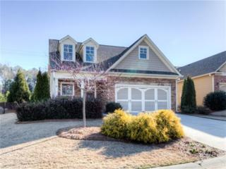 8585 Village School Drive, Cumming, GA 30041 (MLS #5820250) :: North Atlanta Home Team