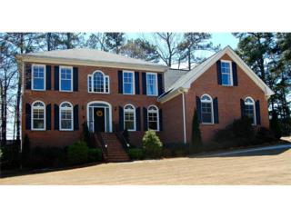2945 Four Oaks Drive, Dunwoody, GA 30360 (MLS #5820275) :: North Atlanta Home Team