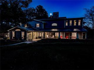 119 Cedar Drive, Woodstock, GA 30189 (MLS #5820294) :: North Atlanta Home Team