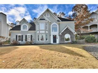 1108 Hunters Glen Drive, Woodstock, GA 30189 (MLS #5820295) :: North Atlanta Home Team
