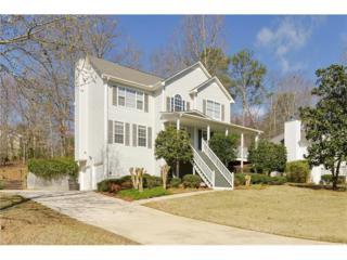 9765 Whitetail Road, Douglasville, GA 30135 (MLS #5820300) :: North Atlanta Home Team