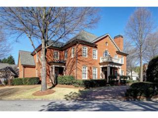 53 Rivergate Court, Marietta, GA 30068 (MLS #5820309) :: North Atlanta Home Team