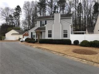 736 Bedford Court, Woodstock, GA 30188 (MLS #5820314) :: North Atlanta Home Team