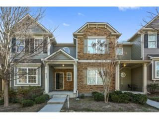5152 Whiteoak Terrace #5152, Smyrna, GA 30080 (MLS #5820322) :: North Atlanta Home Team
