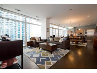 45 Ivan Allen Jr Boulevard NW #1901, Atlanta, GA 30308 (MLS #5820330) :: North Atlanta Home Team