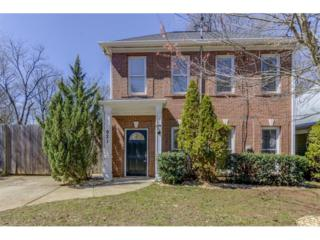 921 Moreland Avenue SE, Atlanta, GA 30316 (MLS #5820337) :: North Atlanta Home Team