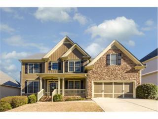 4876 Trilogy Park Trail, Hoschton, GA 30548 (MLS #5820343) :: North Atlanta Home Team
