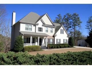 293 Crooked Creek Drive, Dahlonega, GA 30533 (MLS #5820346) :: North Atlanta Home Team