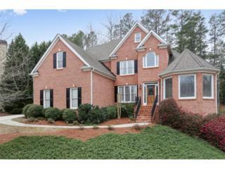 4839 Registry Drive, Kennesaw, GA 30152 (MLS #5820360) :: North Atlanta Home Team