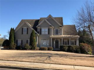 8645 Woodland View Drive, Gainesville, GA 30506 (MLS #5820402) :: North Atlanta Home Team