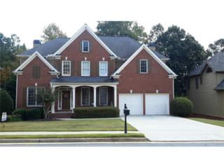 1436 Highland Heights Trail, Dacula, GA 30019 (MLS #5820412) :: North Atlanta Home Team