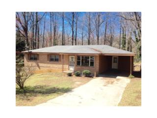 7009 Debbie Lane, Lithia Springs, GA 30122 (MLS #5820418) :: North Atlanta Home Team